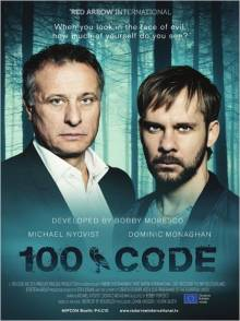 Cover der TV-Serie 100 Code
