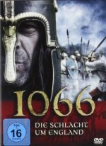 Cover 1066 – Die Schlacht um Englands Thron, Poster 1066 – Die Schlacht um Englands Thron