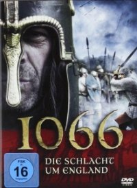 Cover 1066 – Die Schlacht um Englands Thron, Poster