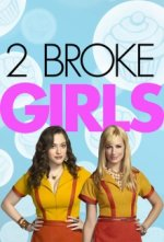 Cover 2 Broke Girls, Poster 2 Broke Girls