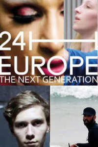 24h Europe – The Next Generation Cover, Poster, Blu-ray,  Bild