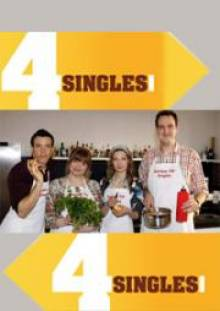 Cover 4 Singles, Poster 4 Singles