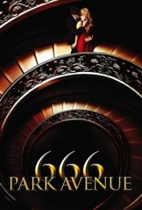 Cover 666 Park Avenue, Poster