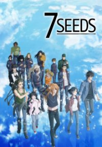 7 Seeds Cover, Online, Poster