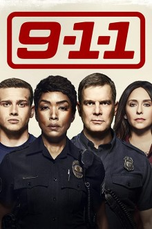 9-1-1, Cover, HD, Stream, alle Folgen