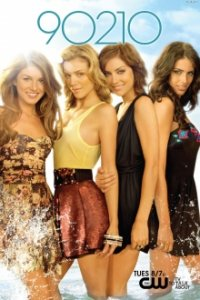 90210 Cover, Online, Poster