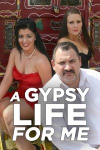Cover A Gypsy Life for Me, Poster