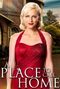 Poster, A Place to Call Home Serien Cover
