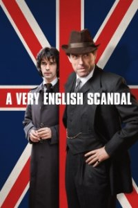 Poster, A Very English Scandal Serien Cover
