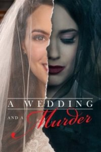 Poster, A Wedding and a Murder Serien Cover