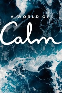Poster, A World of Calm Serien Cover