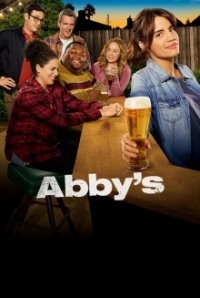 Cover Abby's, TV-Serie, Poster