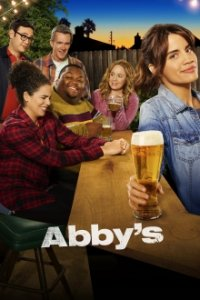 Poster, Abby's Serien Cover