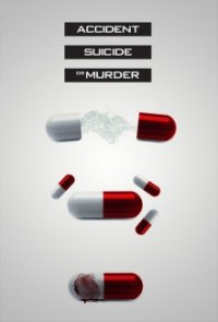Poster, Accident, Suicide or Murder Serien Cover