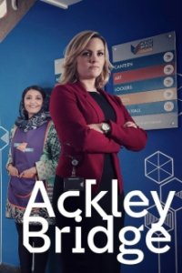 Poster, Ackley Bridge Serien Cover