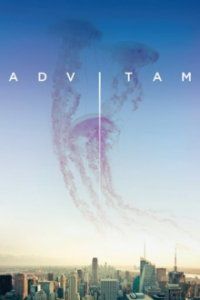 Ad Vitam Cover, Online, Poster