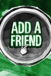 Add a Friend Cover, Poster, Blu-ray,  Bild