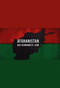 Afghanistan: Das verwundete Land Cover, Online, Poster
