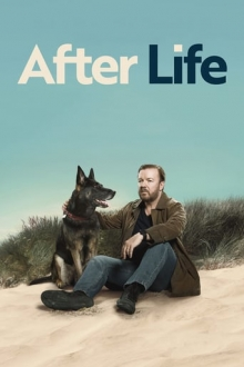 After Life, Cover, HD, Serien Stream, ganze Folge