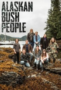 Cover Alaskan Bush People, Alaskan Bush People