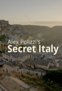Alex Polizzi's Secret Italy Cover, Online, Poster