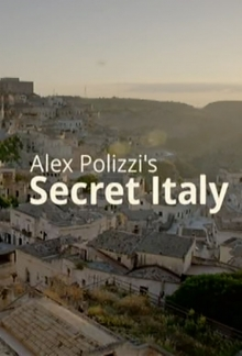 Alex Polizzi's Secret Italy, Cover, HD, Serien Stream, ganze Folge
