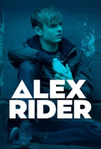 Alex Rider Cover, Online, Poster