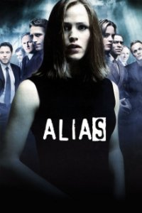 Alias – Die Agentin Cover, Online, Poster