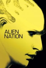 Cover Alien Nation, Poster Alien Nation
