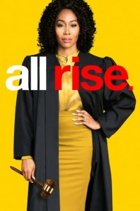 All Rise Cover, Online, Poster