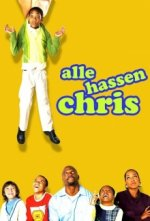 Cover Alle hassen Chris, Poster Alle hassen Chris