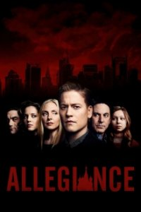 Cover Allegiance, Poster