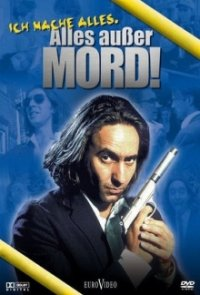 Cover Alles außer Mord!, Poster