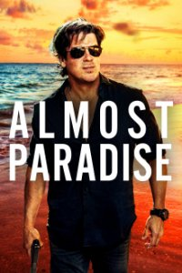 Poster, Almost Paradise Serien Cover
