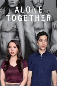 Poster, Alone Together Serien Cover