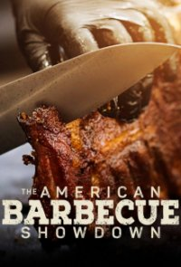Poster, American Barbecue Showdown Serien Cover