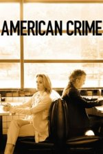Cover American Crime, Poster American Crime