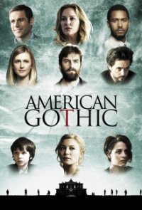 Poster, American Gothic (2016) Serien Cover