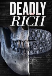 Poster, American Greed: Deadly Rich Serien Cover