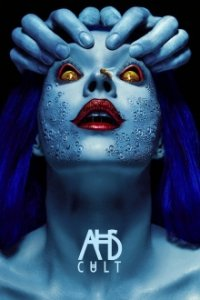 Cover der TV-Serie American Horror Story