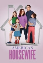 Cover American Housewife, Poster American Housewife