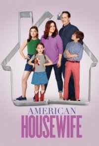 American Housewife Cover, Poster, American Housewife DVD