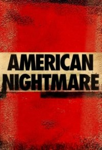 American Nightmare Cover, Online, Poster