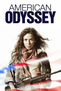 Cover American Odyssey, Poster