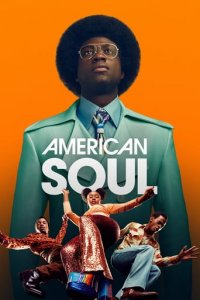 American Soul Cover, Online, Poster