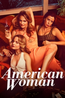 Cover von American Woman (Serie)