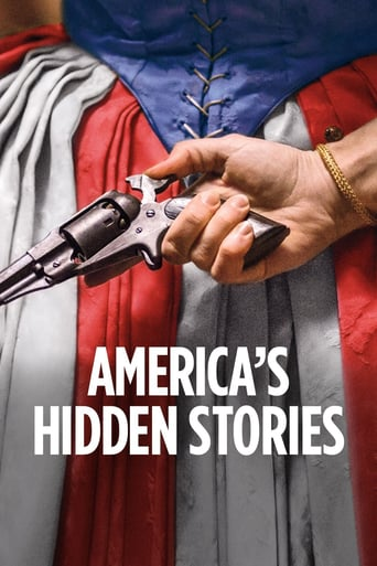 America's Hidden Stories, Cover, HD, Serien Stream, ganze Folge