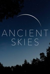 Ancient Skies Cover, Online, Poster