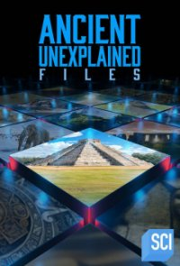 Poster, Ancient Unexplained Files Serien Cover
