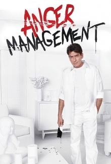 Anger Management, Cover, HD, Stream, alle Folgen